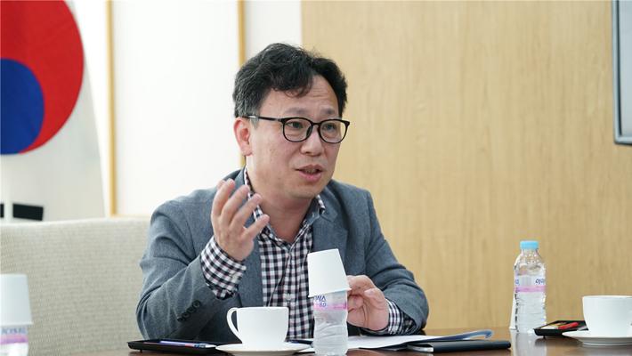 김창보 서울시공공보건의료재단 대표