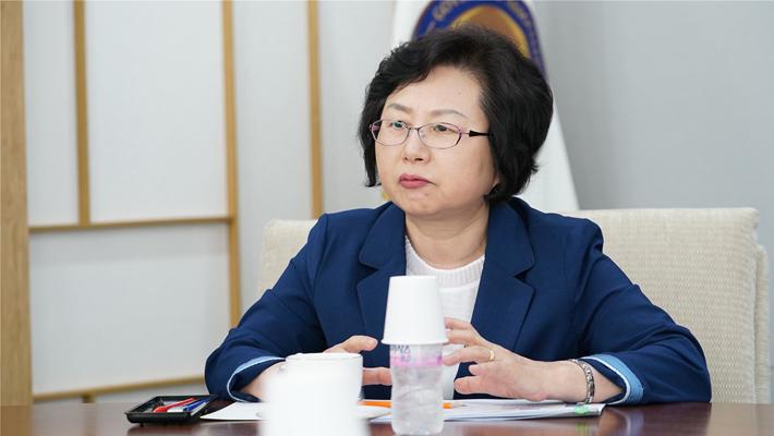 윤미혜 경기도보건환경연구원장